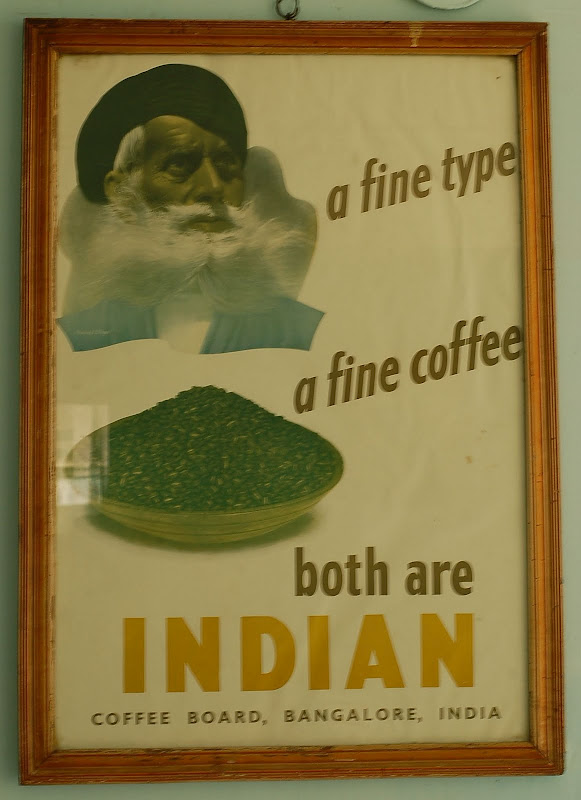Advertising from Bangalore, India